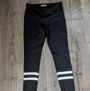 Forever 21 workout leggings